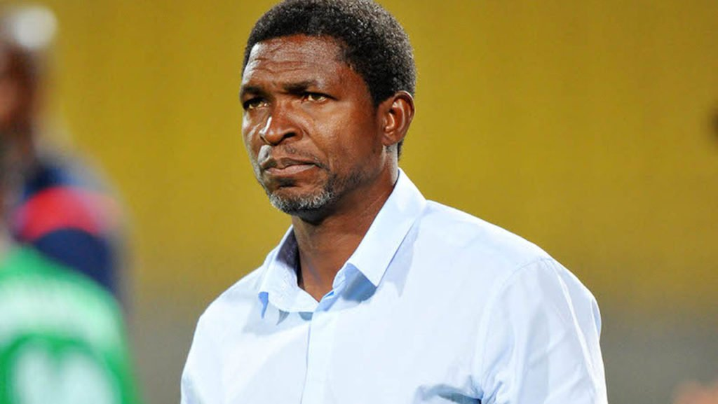 BREAKING NEWS: Maxwell Konadu lands Asante Kotoko coaching job
