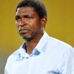 Maxwell Konadu's head on the chopping board as he fails to qualify for third consecutive CHAN tournament