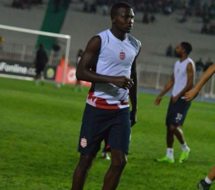 CAF Confed Cup: Nicholas Opoku wins Man of the Match as Club Africain beat MC Alger reach semis