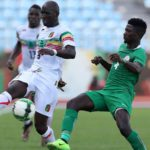 2017 WAFU Nations Cup: Mali dominate but draw 0-0 with Nigeria in Group A