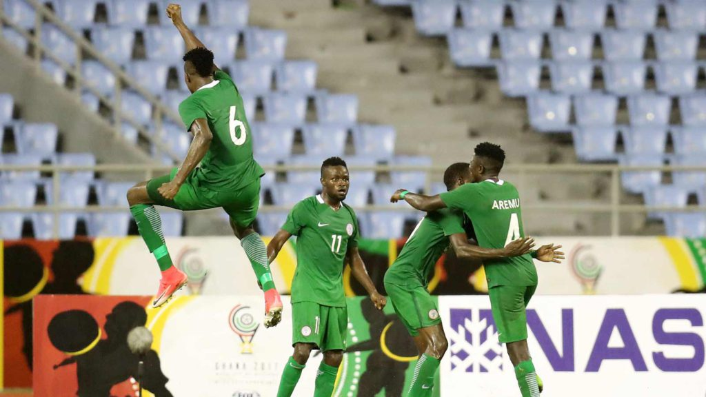 CHAN 2018: Nigeria soccer fans want nation to bid for CHAN hosting rights