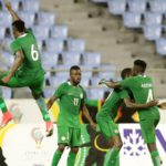 Ex-Nigeria international Nduka Ugbade claims CHAN Super Eagles are unbeatable at WAFU Nations Cup