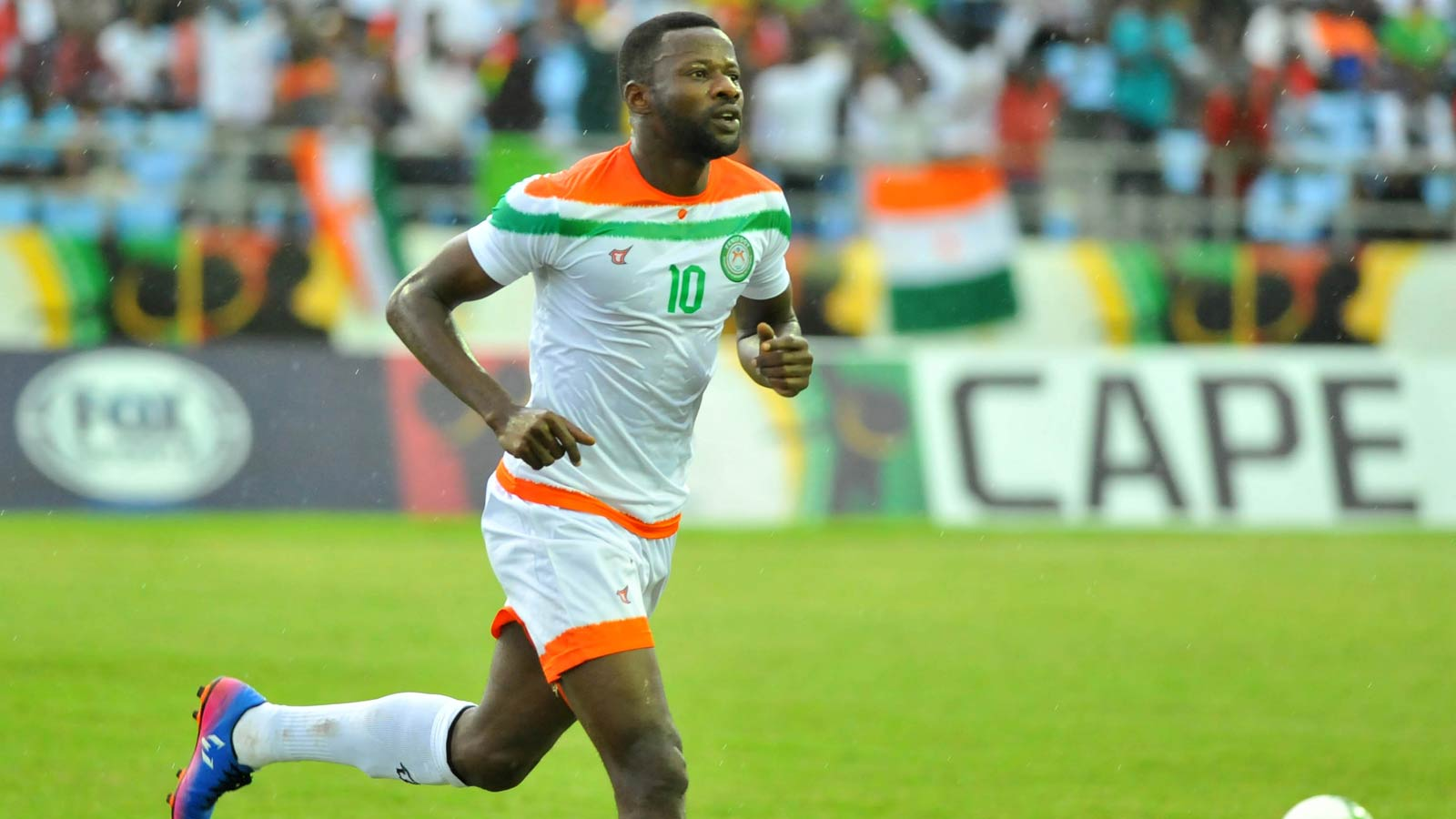 2017 WAFU Nations Cup: Niger beat Benin to claim bronze medal