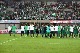 Zambia to camp in Ghana ahead of crucial World Cup qualifier against Nigeria