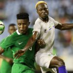 Nigeria coach Salisu Yusuf: The players showed great character