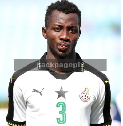 2017 WAFU Nations Cup: Ghana defender Musah Nuhu fails to recover for Guinea clash
