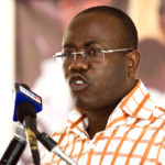 Ghana FA chief Nyantakyi reveals talents from Tertiary Football League will be drafted into national teams