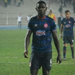 Black Stars defender Nicholas Opoku denies reports of terminating contract with Club Africain