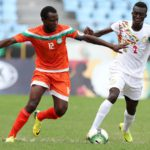2017 WAFU Nations Cup: Niger strike at the death to beat Senegal in Group B