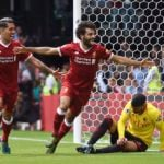 Ghana's World Cup Opponent's Egypt Counting On Red Hot Form Of Mohammed Salah To See Off Rivals
