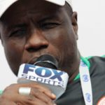 2017 WAFU Nations Cup: Nigeria coach Salisu Yusuf charges players to go all guns blazing against Ghana
