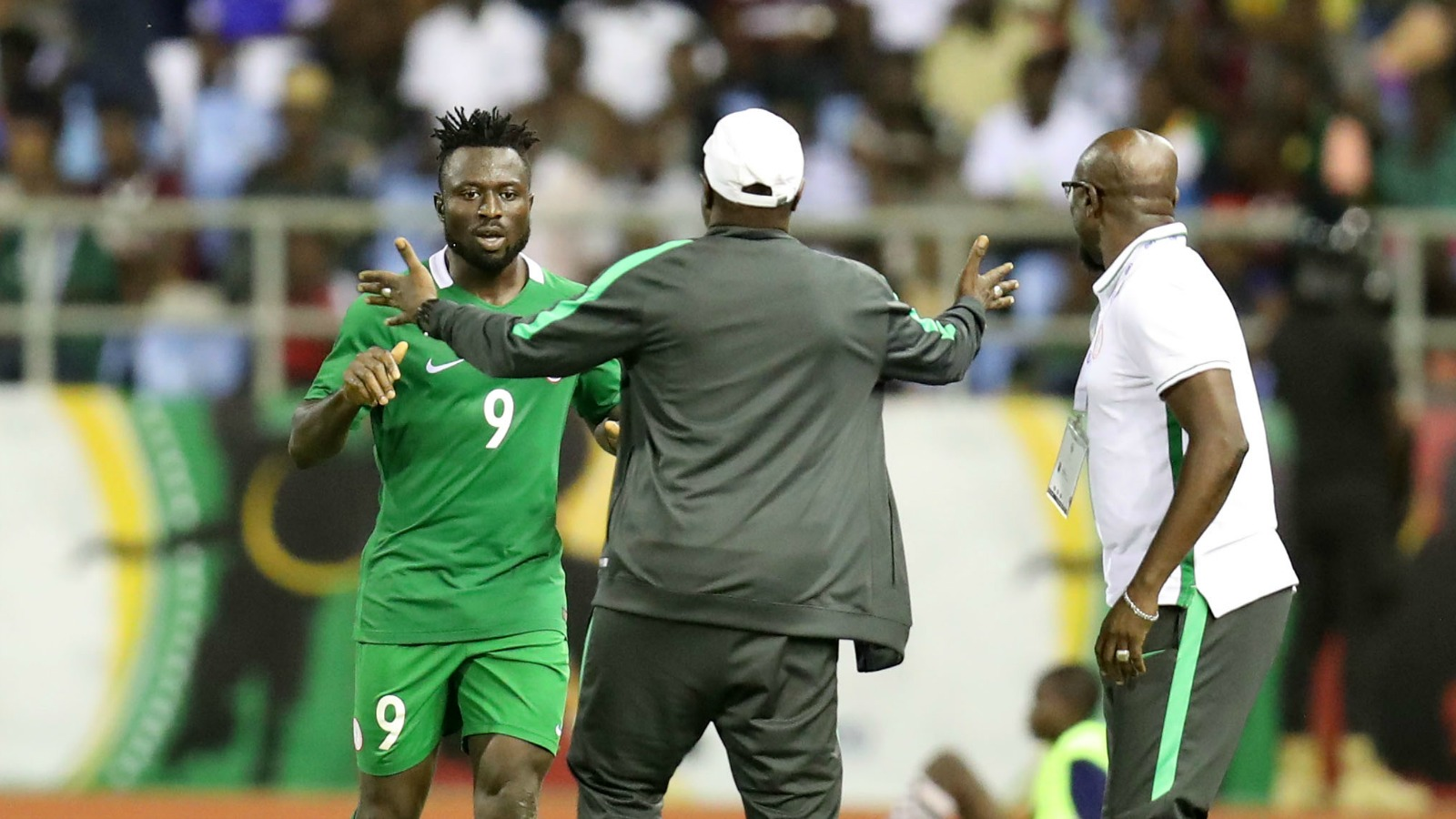 2017 WAFU Nations Cup: Nigeria coach Salisu Yusif lauds team's efficiency in Ghana win