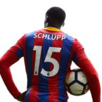 VIDEO: Jeffrey Schlupp and Andros Townsend go at each other on who knows London better
