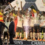 FEATURE: So the poor Ghana Premier League eventually won the 2017 WAFU Nations Cup with the tactically bankrupt Maxwell Konadu?