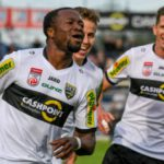 Ghanaian players abroad wrap up: Debut delight for Sulley as EIGHT other players register name on score sheet