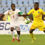 2017 WAFU Nations Cup: Senegal's Teranga Lions devour Squirrels of Benin to revive campaign