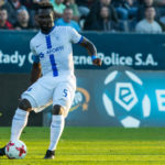 Ghanaian midfielder Aziz Tetteh continues impressive start to season in Poland