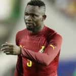 Hearts of Oak defender Vincent Atingah saddened to receive first career red card at WAFU Nations Cup