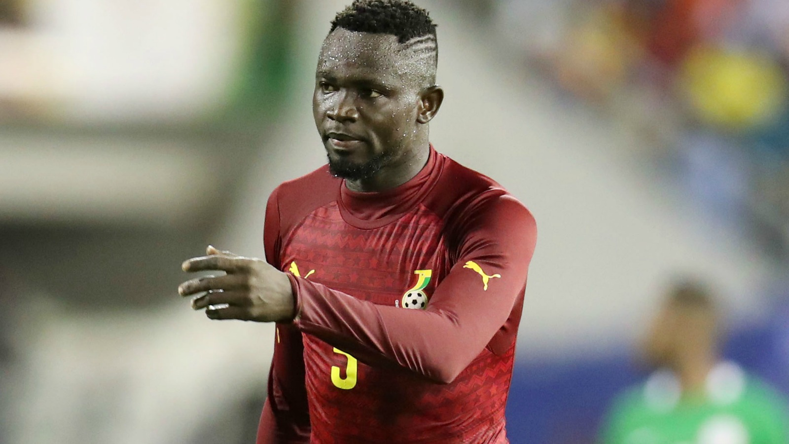 Winning the WAFU title is the biggest achievement in my career- Ghana defender Vincent Atinga