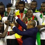 Ghana president Nana Addo rewards Black Stars B US$ 100,000 for WAFU Cup of Nations success