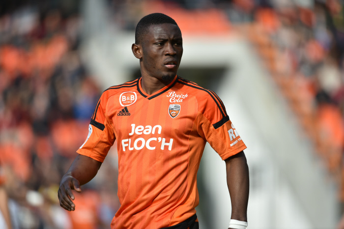 Majeed Waris sublime assist helps FC Lorient beat Sochaux Montbilliard