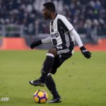 Kwadwo Asamoah plays first competitive match for Juventus after failed Galatasaray move