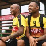 Andre and Jordan Ayew's spokesman refutes Kwesi Appiah rift