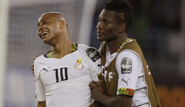 The Decision & Managerial Lapse which cost Ghana an AFCON title in 2015