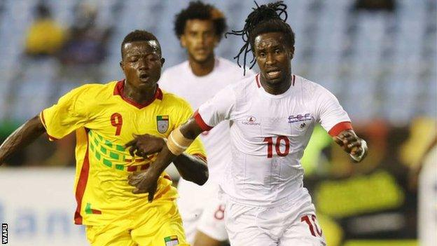 Teams set for WAFU Cup of Nations groups in Ghana
