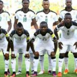RE-LIVE: Congo 1-5 Ghana - 2018 WORLD CUP QUALIFIER