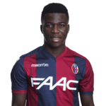 VIDEO: Bologna star Godfred Donsah likened to George Weah after 'coast-to-coast' display against SPAL