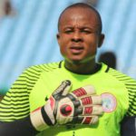 Nigeria captain Ikechukwu Ezenwa named best goalkeeper of 2017 WAFU Cup
