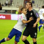 PHOTOS: Gallery of Ahmed Said's undesired clash with Lokomotiv Zagreb