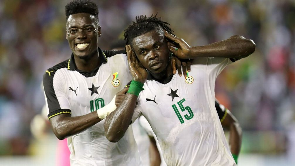 Ghana get $100,000 for Wafu Cup of Nations title success after win over Nigeria