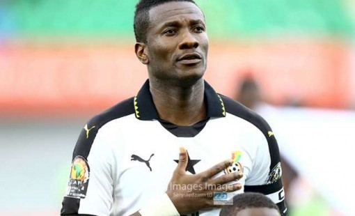 Asamoah Gyan to be dropped from Ghana squad - Black Stars assistant coach reveals