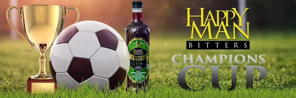 Happy Man Bitters Champions Cup set to kickoff in Kumasi on Monday