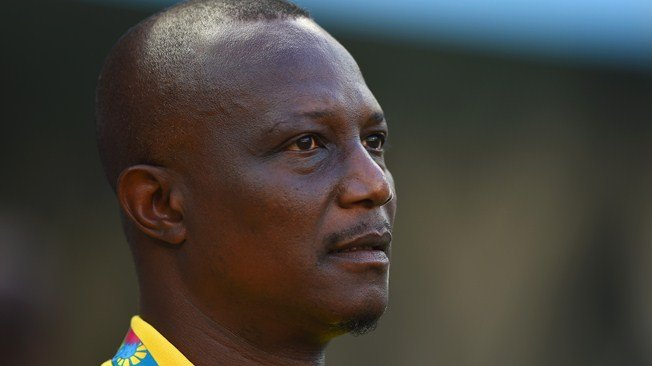 Black Stars coach Kwesi Appiah says Egypt invested purposely to qualify for the World Cup
