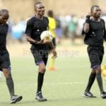 Match officials for MTN FA Cup semi-finals revealed