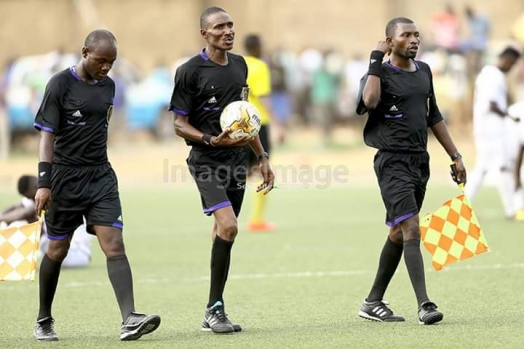 Officials for match day 8 of the Ghana Premier League announced