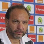 AFCON 2019 qualifier: Kenya coach Sebastien Migne calls on fans support ahead of Ghana clash