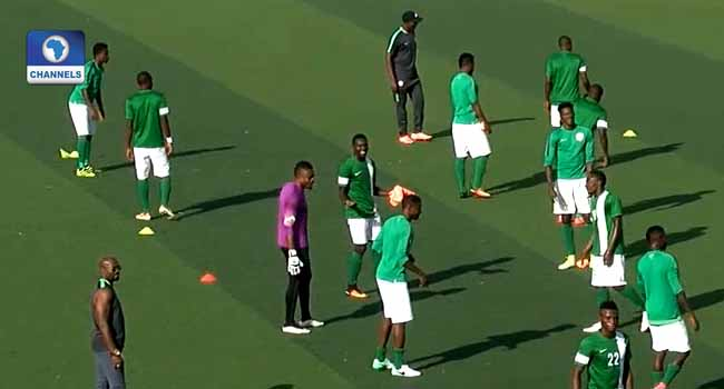 2017 WAFU Nations Cup: Nigeria desperate for win against rivals Ghana to secure semi-final berth today