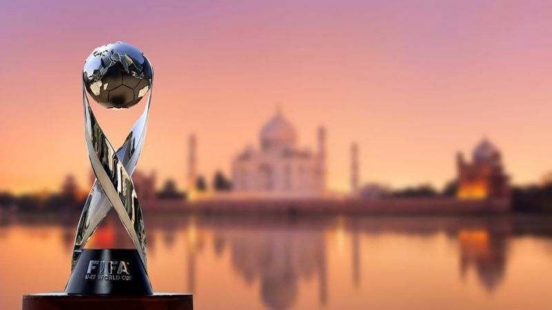 FIFA U-17 World Cup 2017: List of honours up for grabs at the showpiece event in India