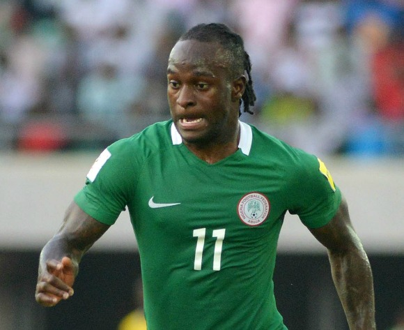 FEATURE: Victor Moses - the asylum-seeking orphan who conquered the Premier League