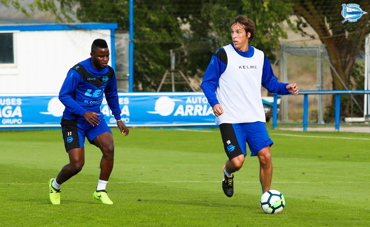 Alaves midfielder Mubarak Wakaso hopes Real Madrid clash will change their fortunes