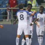 FIFA U-17 World Cup: Tim Weah leads USA to five-goal triumph