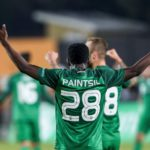 Joseph Paintsil fires Ferencvarosi to victory in Hungary