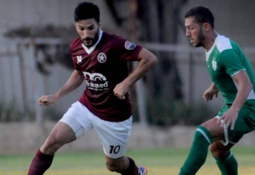 Great Asian Derbies – Al Ansar SC vs Nejmeh SC (Beirut)