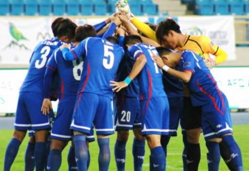 Asian Cup 2019 Qualifiers - Group E Preview: Chinese Taipei set for late rally