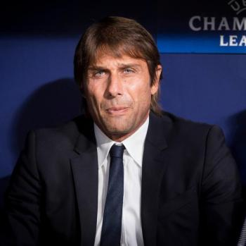 CHELSEA boss Antonio CONTE likely to stay put longer than rumoured