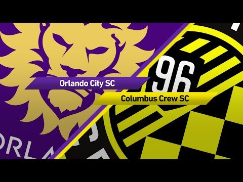 Highlights: Orlando City vs. Columbus Crew | October 15, 2017
